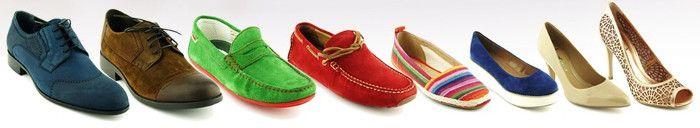 Povestea marcilor celebre de pantofi