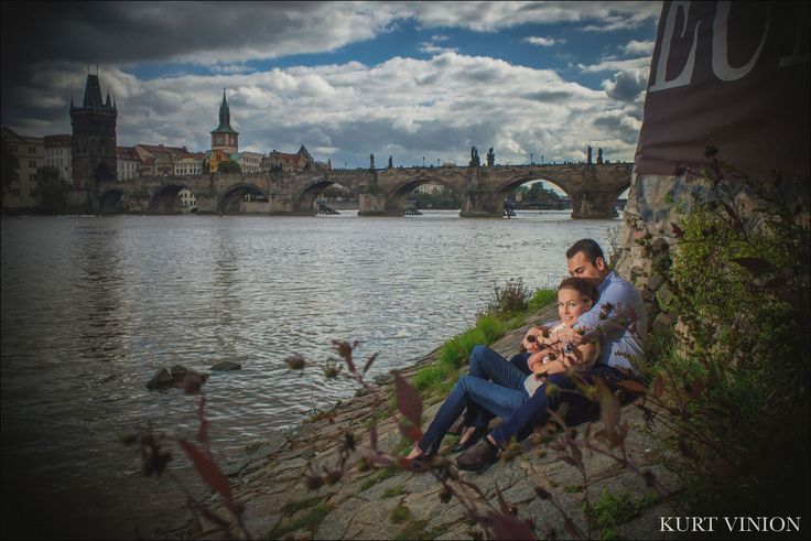 Near the beach in Prague - my personal favorite spot for photography