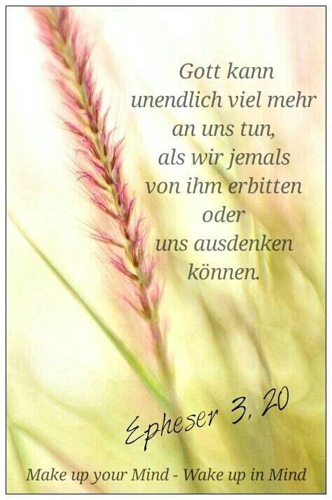 Epheser 3,20