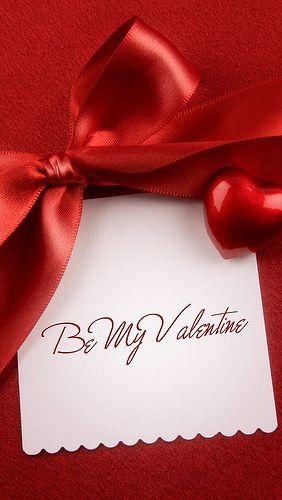 valentines_day_inscription_card_heart_bow_red_7682_640x1136 | by vadaka1986