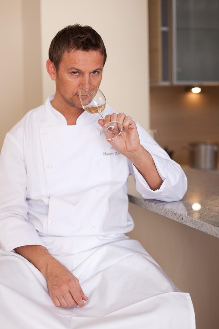 A borszakértőnk - Magos Zoli