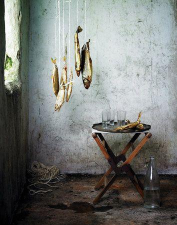 Iain Bagwell \ Food 1 \ FoundFolios