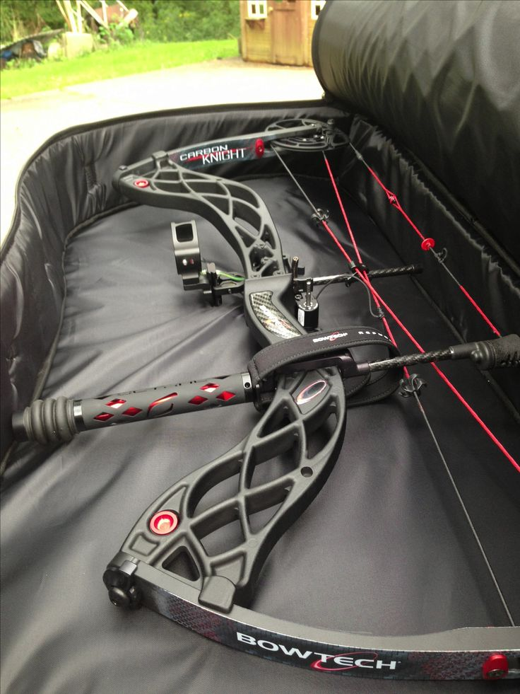 Bowtech Carbon Knight how come I think this bow is super hero worthy?  It is awesome