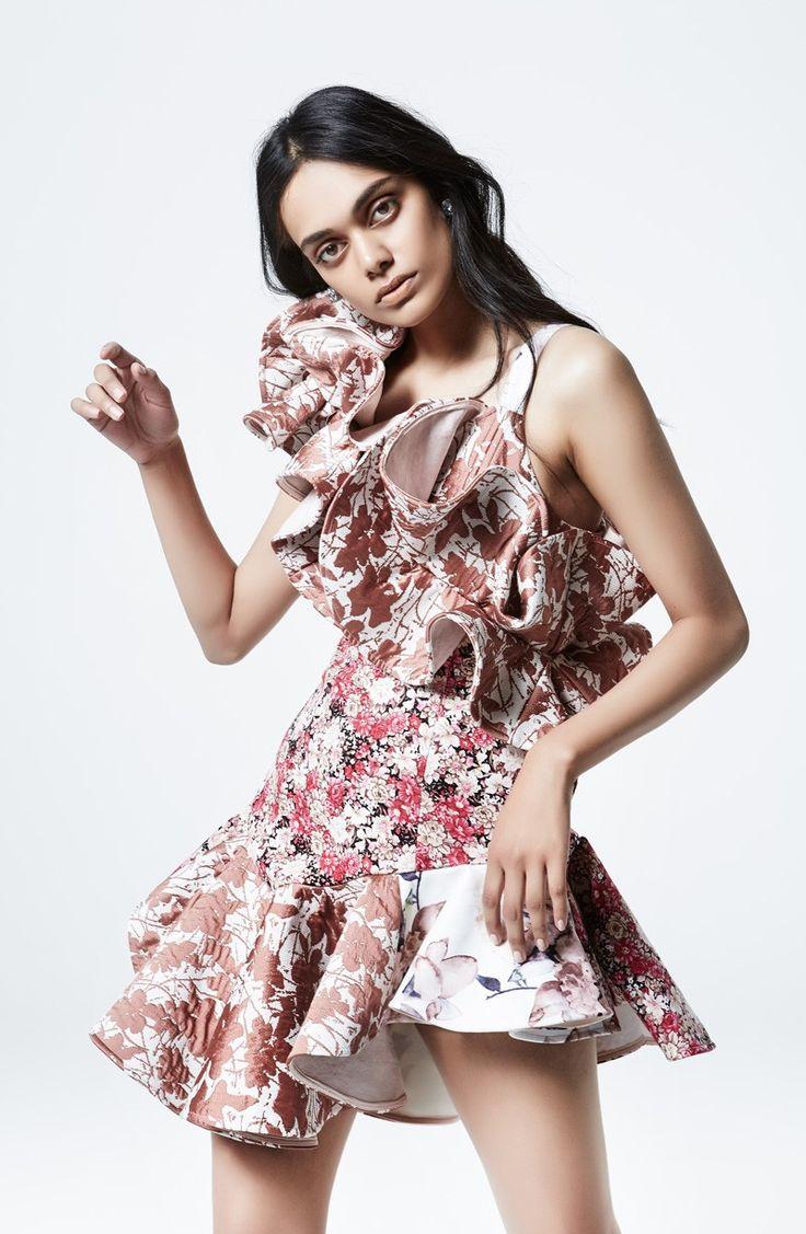 Asilio - Untamed Heart Dress