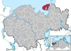 Poel (Insel Poel), Germany