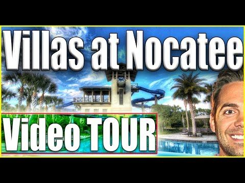 Villas at Nocatee VIDEO TOUR by Standard Pacific Homes - http://jacksonvilleflrealestate.co/jax/villas-at-nocatee-video-tour-by-standard-pacific-homes/