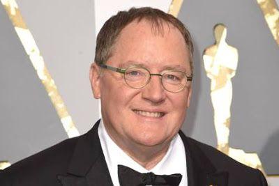 John Lasseter deja Pixar por una sospecha de abusos. El director creativo de Disney y fundador de Pixar se toma seis meses de excedencia. Pablo Ximénez de Sandoval | El País, 2017-11-22 https://elpais.com/cultura/2017/11/21/actualidad/1511297257_947559.html