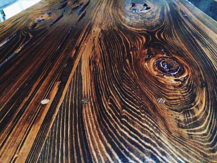 Pecky Cypress Table Top | Yelp