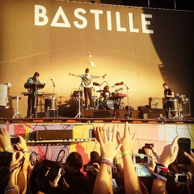 youtube musica bastille
