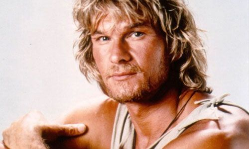 Patrick Swayze Born: August 18, 1952 Died: September 14, 2009 Tribe: Apache Patrick Swayze was an American actor, dancer and singer-songwriter