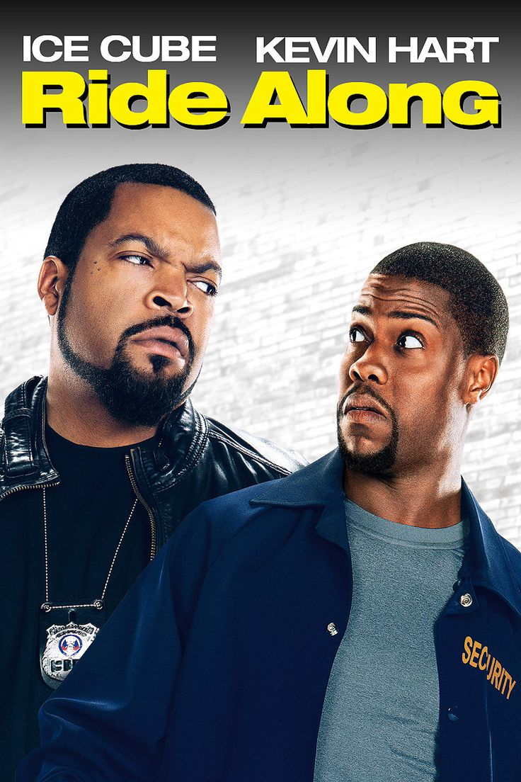 """Ride Along"" Love Kevin Hart...Ice Cube...not so much. Thought this would be funnier...rented for the comedy but couldn't tell if this was supposed to be a serious action film or what. Watch Kevin Hart on Netflix if you want a good laugh!"