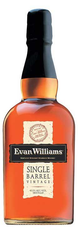 Review #2 - Evan Williams Single Barrel #bourbon #whiskey #whisky #scotch #Kentucky #JimBeam #malt #pappy
