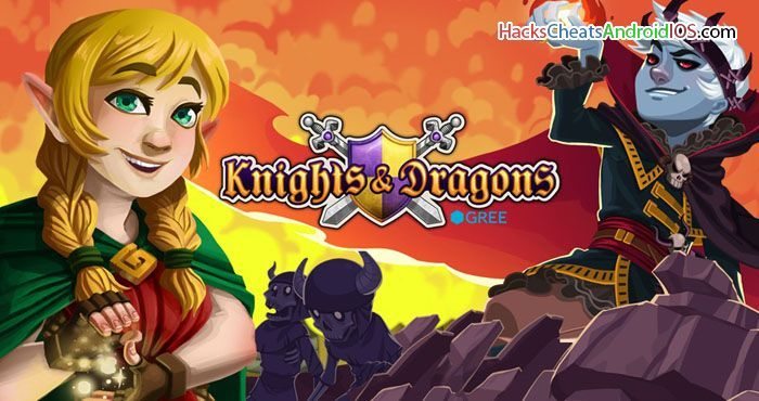 Knights and Dragons Hack no Sunvey
