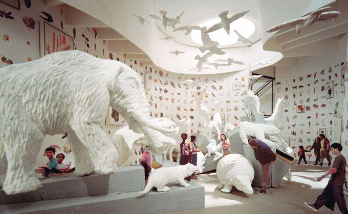 biomuseum panama