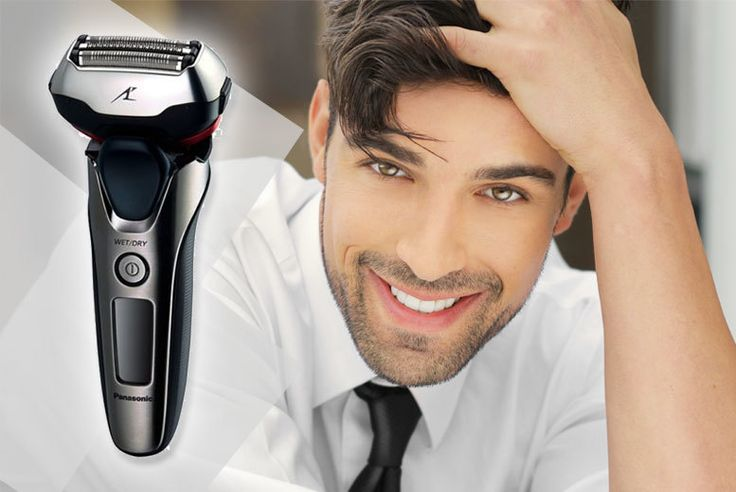 Men's Panasonic 3-Blade Shaver with Multi-Flex 3D Head deal in Bodycare & Fitness Get a Panasonic three-blade shaver with multi-flex 3D head.  As well as a 13,000cpm motor and 30° nano-polished arc blades.  To ensure the closest possible shave.  Beard sensor technology let you to tailor your facial fuzz to your needs.  Can be used as a wet or dry shaver.  Comes with an AC adaptor, travel pouch and charging stand.