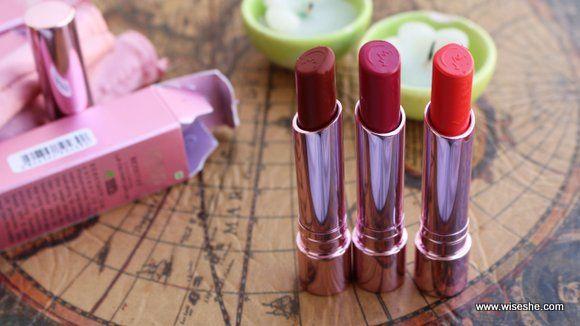 Video Updates On WiseShe This Week : First Lohri/ Makar Sankranti, Lotus Lipsticks