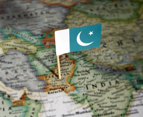 2. Pakistan was founded on March 23, 1940. It was created as an independent nation for the Muslims from the regions in the east and the west, where there was a large population of Muslims, as a result of the Pakistan Movement led by Muhammad Ali Jinnah and Subcontinent's struggle for independence.