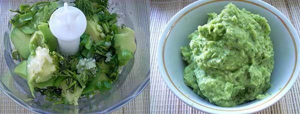 Соус гуакамоле - классический рецепт с пошаговыми фото и оригинальные варианты