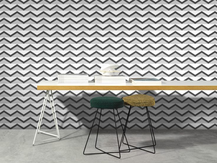 Guthrie Bowron is proud to be the exclusive New Zealand stockist of Lavmi Easy wallpapers, from the Czech Lavmi brand. The Easy collection features the latest trend for quirky retro-style designs that revisit the 1950s. Hills design.