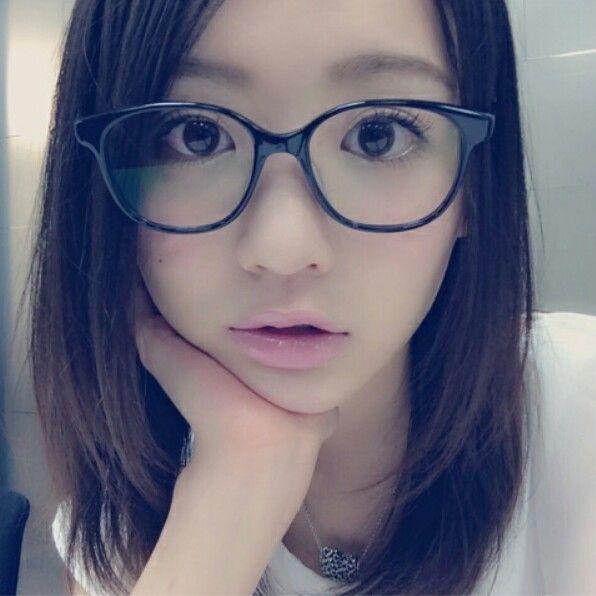 glasses-girl:  おのののか