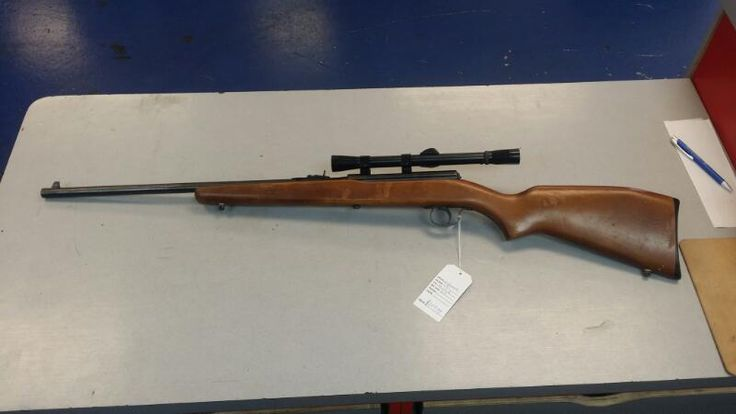WINCHESTER RIFLE 121 Good $109.99!! | Buya