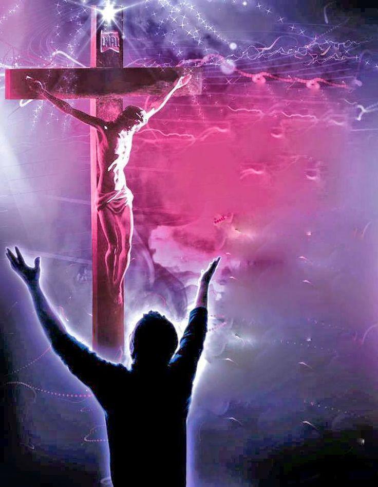 JEZUS en MARIA Groep.: TOEWIJDING AAN HET HEILIG KRUIS EN AAN DE HEILIGE ...