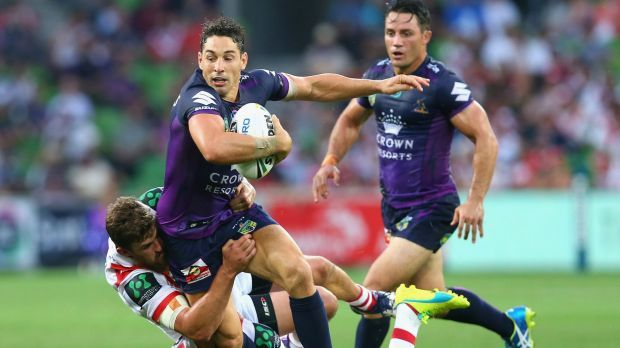 Melbourne Storm star Billy Slater expects to return in 2017...: Melbourne Storm star Billy Slater expects… #Melbournestorm #MelbourneStorm