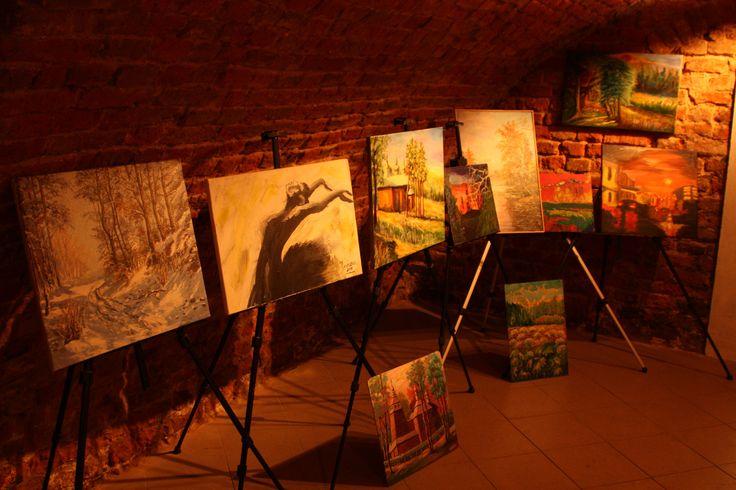 Galeria Pod Ratuszem