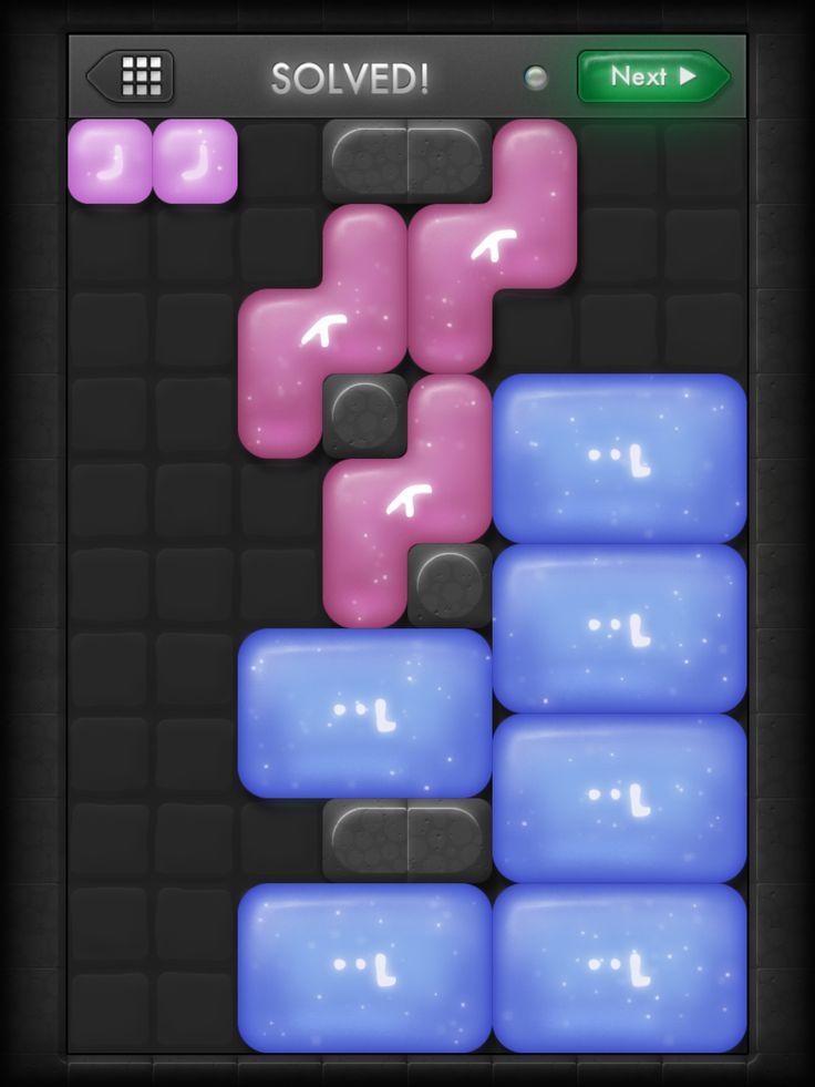 Puzzle 9-15 Blockwick solution