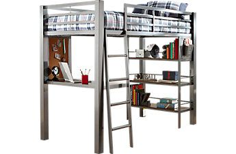 Teen Loft Beds, Bunk Beds for Teens