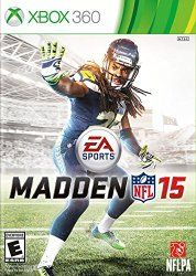 Madden NFL 15 for Xbox 360 $49.99 ($10 off) | Video Game Hot Deals