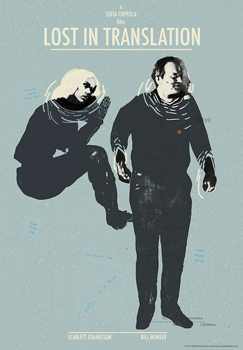 161 best Lost in translation images on Pinterest Cinema, Lost in - lost person poster