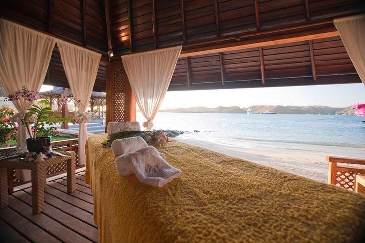 Calivigny Island Villa in Grenada