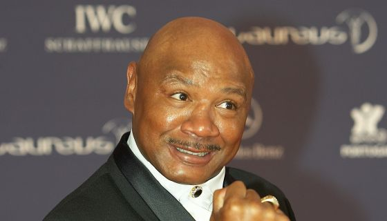 """Marvelous"" Marvin Hagler was one of the most fearsome boxers of his era. In a series of epic battles, Hagler mowed down some of boxing's best talent and ended his career in what is sti…"