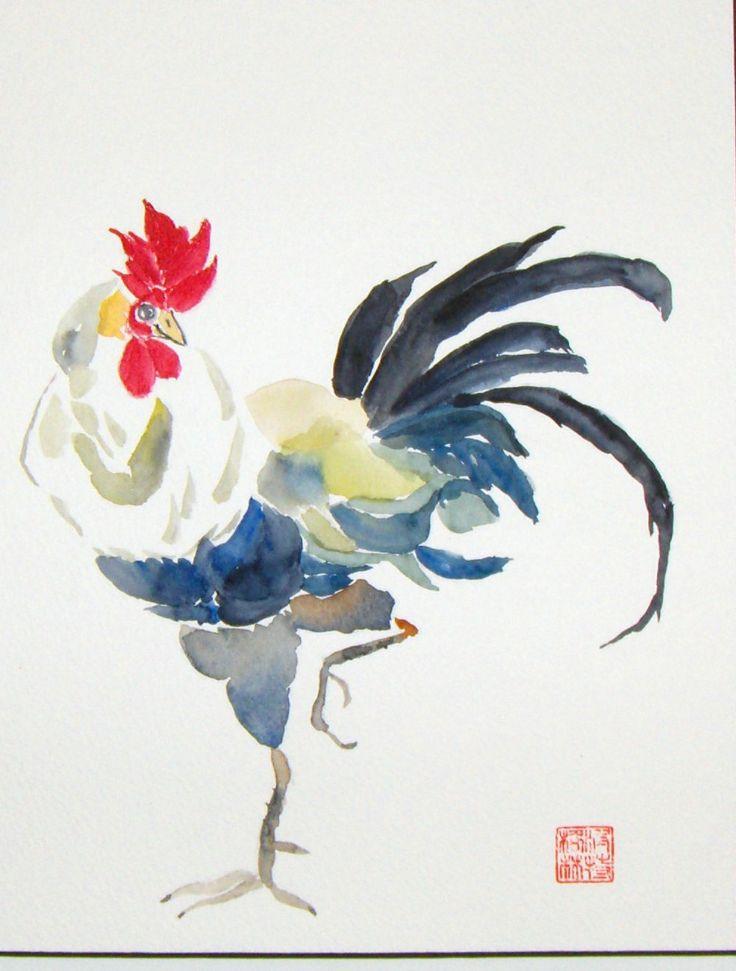 Rooster+3.JPG 1,000×1,320 pixels