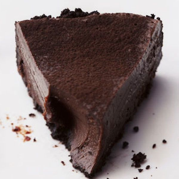 Chocolate Truffle Tart: Tarts, Chocolates, Truffle Tart, Recipes, Yum ...