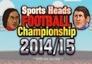 Sports Heads Football Championship 2014 http://www.friv2planet.com/sports-heads-football-championship-2014.html