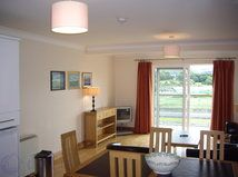 Apartment to Rent at Tralee Marina, Tralee, Co. Kerry