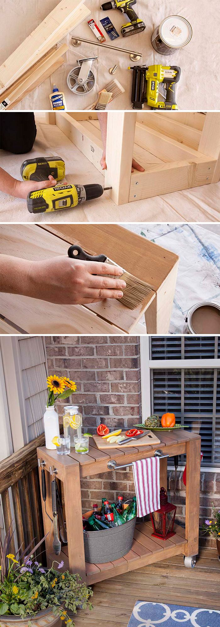 best diy furniture images on pinterest woodworking carpentry