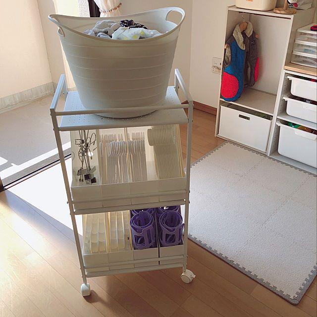 これで見つかる あなたに合った洗濯ハンガーの収納方法 洗濯