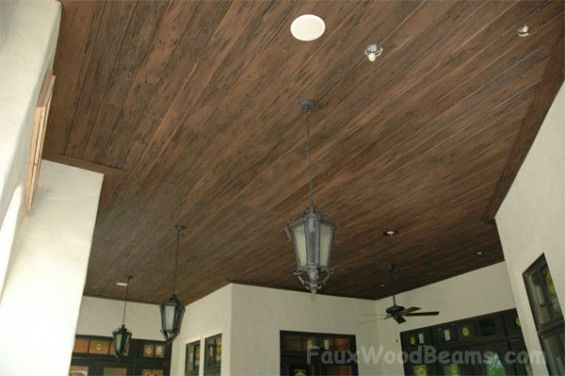 Wood Ceilings Outdoorwood Wood Ceiling Panels Wood Ceilings Faux Wood Tiles