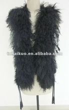 Lady latest vest/Wool and fox wool mixed Best Seller follow this link http://shopingayo.space