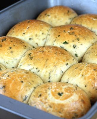 Normal Recipe: 10 Easy Bread Recipe