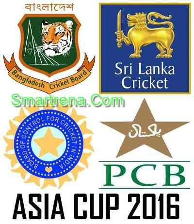 Asia Cup 2016: Complete Schedule, Squads : The focus of the cricket fraternity has now shifted to the upcoming Asia Cup 2016, where five teams will test their skills for one final time ahead of the ICC World Twenty20. The fans will finally get to see a match between India and Pakistan after a …