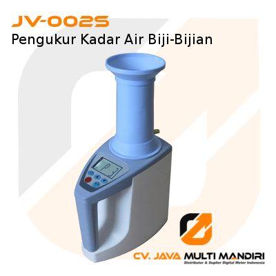 Pengukur Kadar Air Biji-Bijian JV-002S