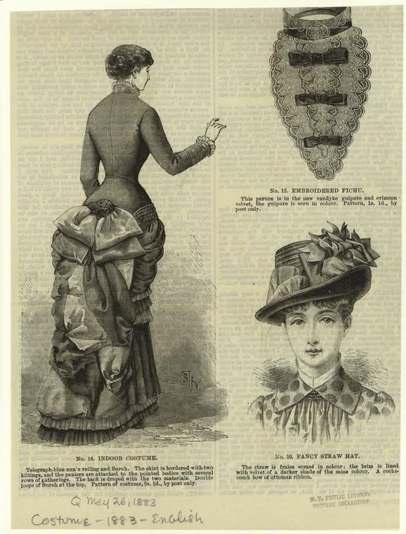 Murderous Millinery: A brief look at the fashion for feathered hats in the early 20th century