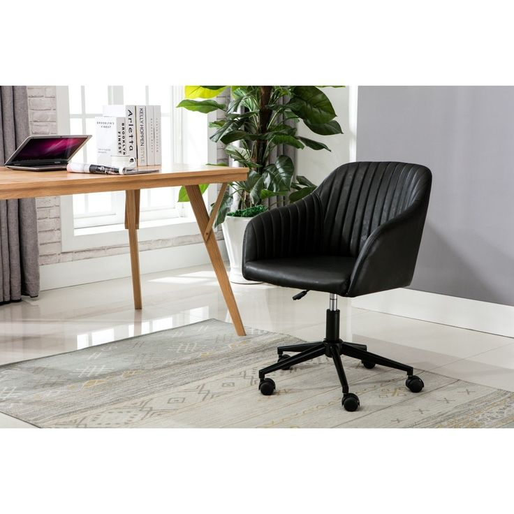 Porthos Home Madison Executive Office Chair