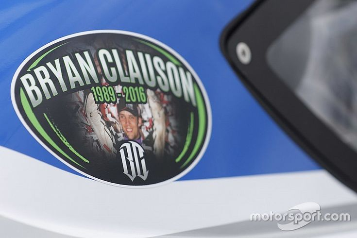 """Bryan Clauson's """"Chasing 200 Tour"""" takes on new and more important goal"""