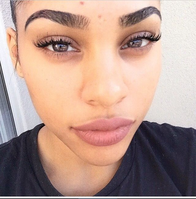 68 Best Brows Images On Pinterest Eyebrows Make Up Looks And