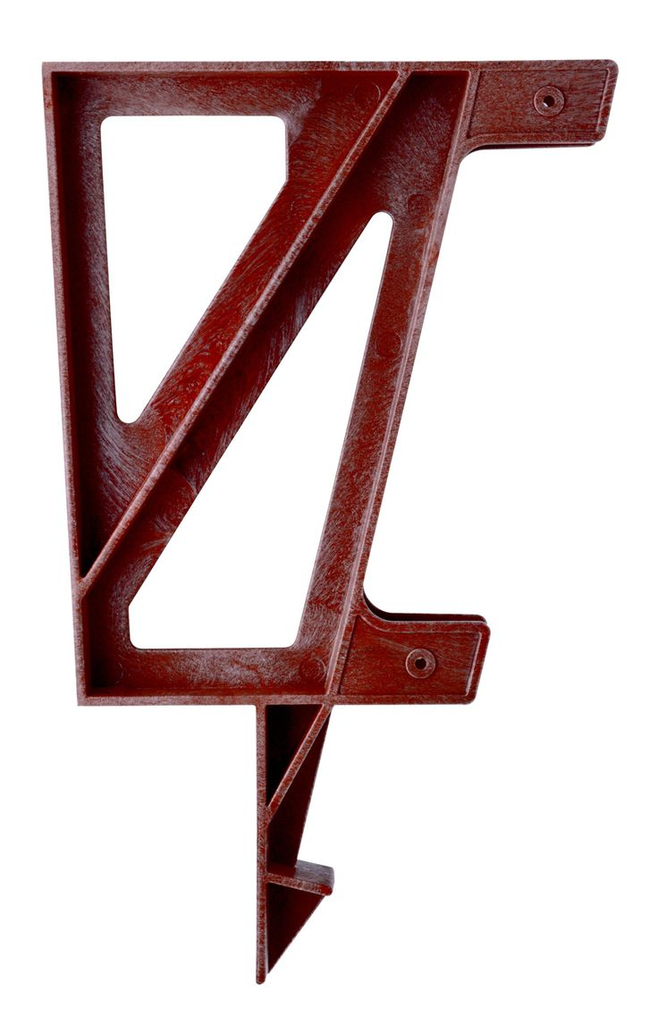 2x4 Bench Brackets WoodWorking Projects & Plans
